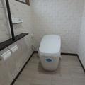 トイレ水洗化